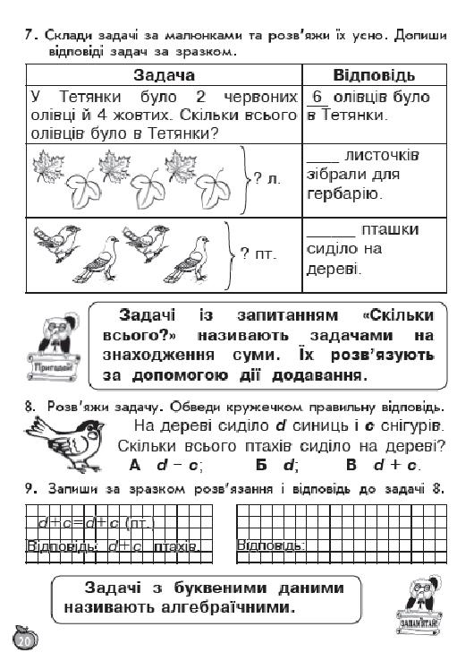 Отзыв о школьная программа обучения